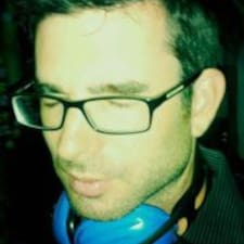 Shay User Profile