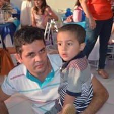 Profil utilisateur de Jose Flavio