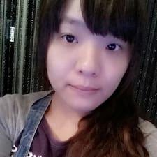 Profil utilisateur de 琇玲