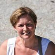 Profil utilisateur de Geneviève