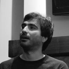 Farsan User Profile