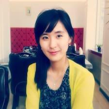 Soomin User Profile