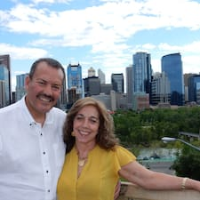 Judith Y Alberto User Profile