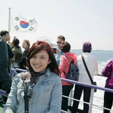 Profil utilisateur de Wan Chen