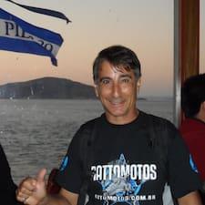 Profil Pengguna Marco Antônio