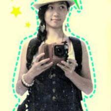 Qian felhasználói profilja