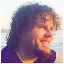 Profil utilisateur de Ole André