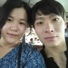 DongJin User Profile