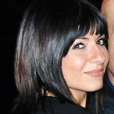 Siria User Profile