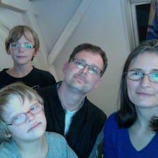 Pierre & Andrea - Profil Użytkownika