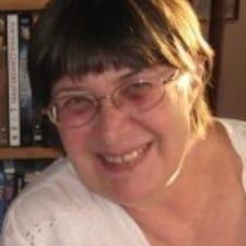 Barbara R User Profile