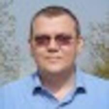 Radu User Profile