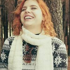 Franciele felhasználói profilja