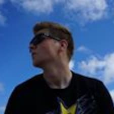 Jakub User Profile