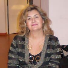 โพรไฟล์ผู้ใช้ Maria João