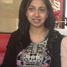 โพรไฟล์ผู้ใช้ Saima