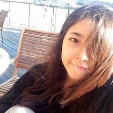 Profil korisnika 경정