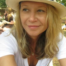 Profil korisnika Janna