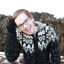 Профиль пользователя Davíð