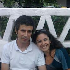 Profil utilisateur de José Pedro