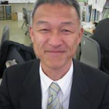 Nutzerprofil von Toshiharu