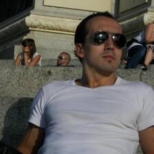 Profil korisnika Nacho