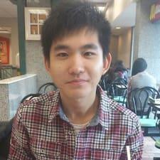 王思仑 User Profile