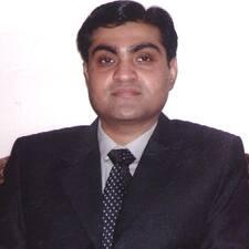 Profil utilisateur de Shahzad