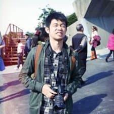 Chen Juさんのプロフィール