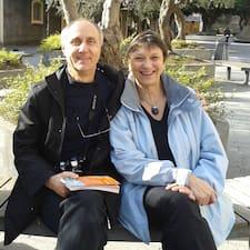 Claudine Et Philippe User Profile