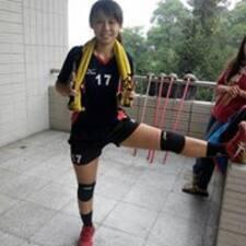Nutzerprofil von 玫珠
