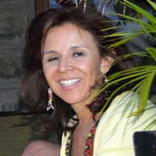 Профиль пользователя Luz-Adriana
