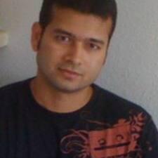 Rish User Profile
