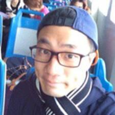 Profilo utente di Tze Kang