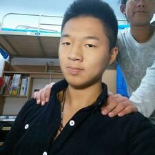 王源 User Profile