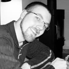 Jan-Steffen User Profile