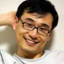 Yang Keun - Uživatelský profil