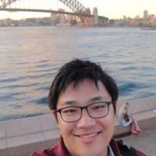 Profil korisnika Yoon