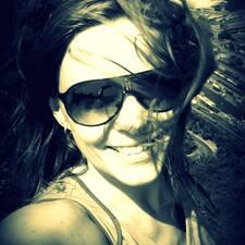 Profilo utente di Kerstin
