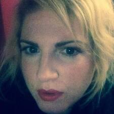 Profil utilisateur de Gayle