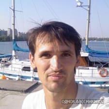 Profil utilisateur de Роман