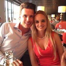 Zora & Dani Brukerprofil