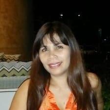 Profil korisnika Marie Paz
