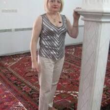 Perfil de usuario de Светлана