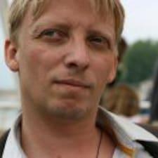 Søren Kullanıcı Profili