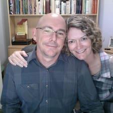 Jeff & Cathy的用户个人资料