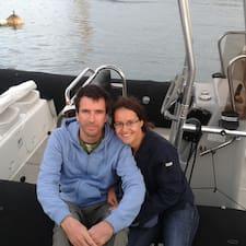 Anne & Will User Profile