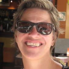 Perfil do utilizador de Ellen