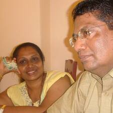 Susantha User Profile