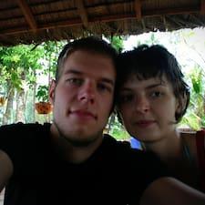 Laura&Bartek Brugerprofil